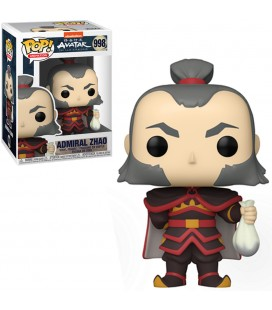 Pop! Admiral Zhao [998]