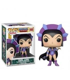 Pop! Evil-Lyn [565]