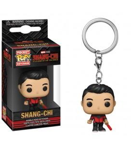 Pocket Pop! Keychain - Shang Chi (Shang Chi)
