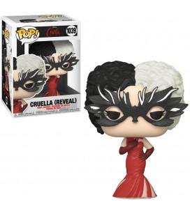 Pop! Cruella (Reveal) [1039]