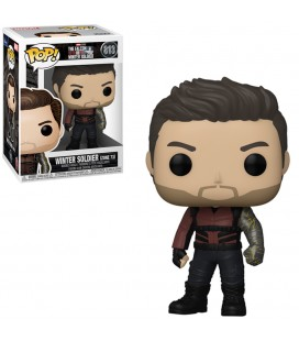 Pop! Winter Soldier (Zone 73) [813]