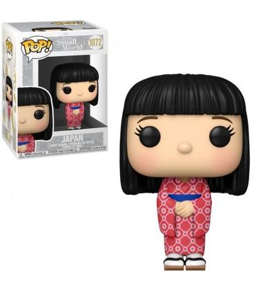 Pop! Japan (It's A Small World) [1072]