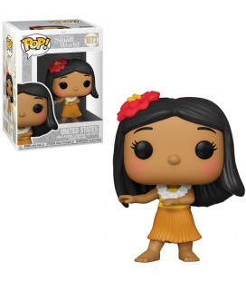Pop! United States (It's A Small World) [1073]