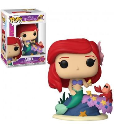 Pop! Ariel (Disney Princess) [1012]