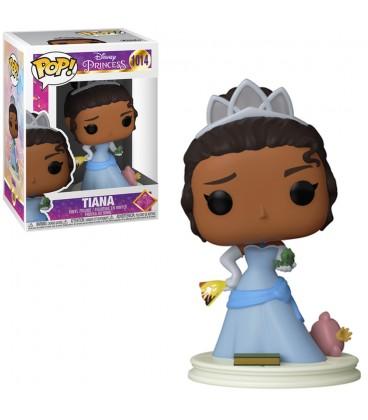 Pop! Tiana (Disney Princess) [1014]