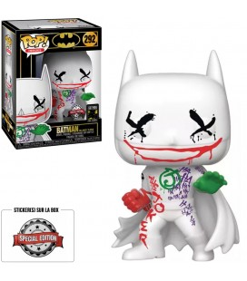 Pop! Batman (The Joker is Wild) Edition Limitée [292]
