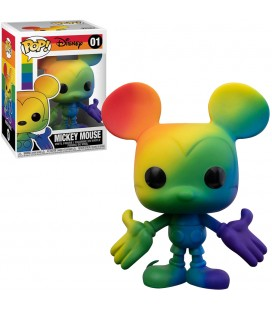 Pop! Mickey Mouse [01]
