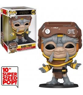 "Pop! Babu Frik Super Sized 10"" [435]"