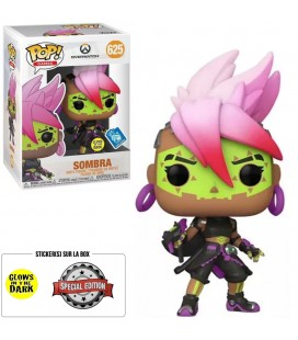Pop! Sombra (GITD) Edition Limitée [625]