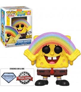 Pop! SpongeBob Squarepants (Diamond) Edition Limitée [558]