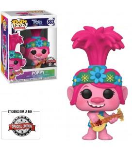 Pop! Poppy Edition Limitée [883]
