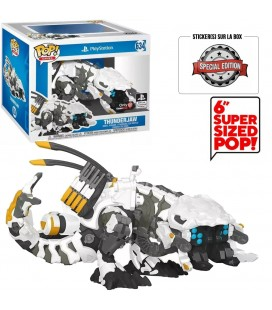 "Pop! Thunderjaw Super Sized 6"" Edition Limitée [634]"