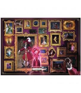 Puzzle Villainous Captain Hook (1000)