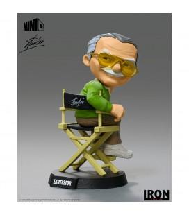 Stan Lee Mini Co. Iron Studios
