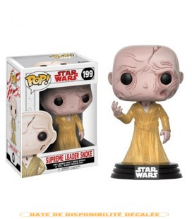 Pop! Supreme Leader Snoke