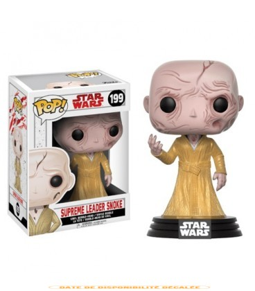 Pop! Supreme Leader Snoke