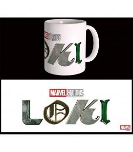 Mug Loki Logo