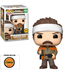 Pop! Hunter Ron Chase Edition Limitée [1150]