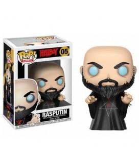 Pop! Rasputin [05]