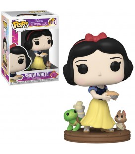 Pop! Snow White (Disney Princess) [1019]
