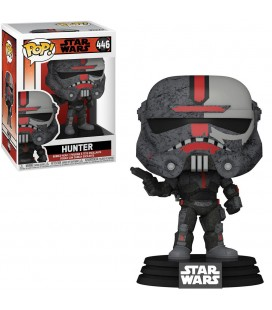 Pop! Hunter [446]