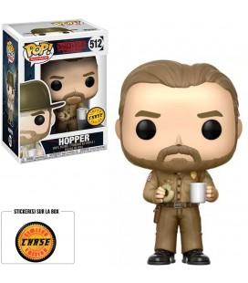 Pop! Hopper Chase Edition Limitée [512]