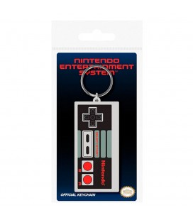 Porte-clés Nintendo Controller