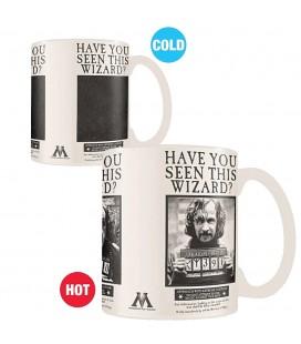Mug Thermoréactif Sirius Black