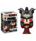 Pop! The Queen Of Blood [06]