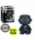 Pop! Superman Silhouette GITD LE [07]