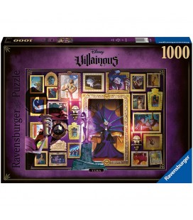 Puzzle Villainous Yzma (1000)