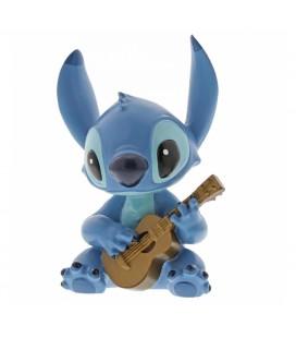Figurine Showcase Collection Stitch Guitar
