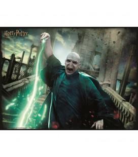 Puzzle Lenticulaire 3D Voldemort (300)