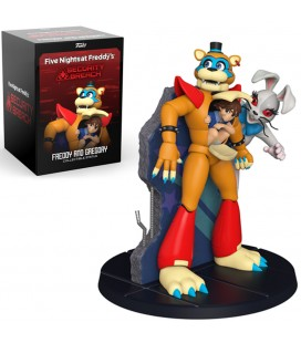 Pop! Statue Freddy and Gregory