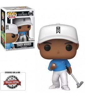 Pop! Tiger Woods Edition Limitée [04]