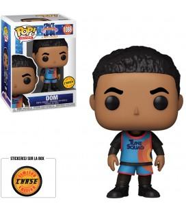 Pop! Dom (Space Jam 2) Chase Edition Limitée [1086]