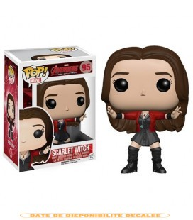 Pop! Scarlet Witch