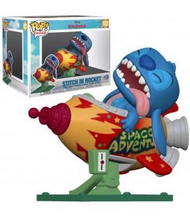 Pop! Rides Stitch in Rocket [102]