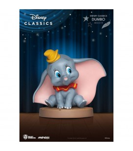 Dumbo Mini Egg Attack Disney Classics