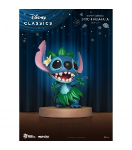 Stitch Hula-Hula Mini Egg Attack Disney Classics