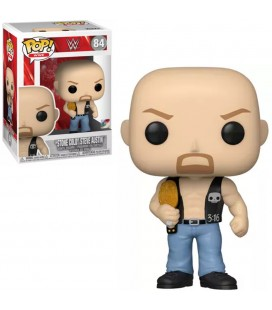 "Pop! ""Stone Cold"" Steve Austin [84]"