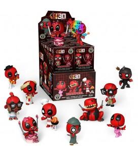 Mystery Minis Deadpool 30Th Anniversary