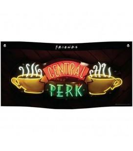 Bannière Central Perk 47*95cm