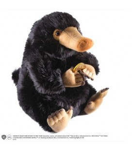 Peluche Niffler 23cm - Noble Collection