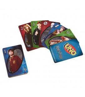 Jeu de Cartes Uno Harry Potter