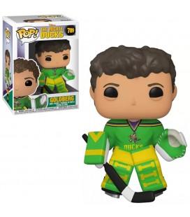 Pop! Goldberg (The Mighty Ducks) [789]