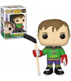 Pop! Adam Banks (The Mighty Ducks) [792]