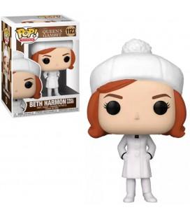 Pop! Beth Harmon (Final Game) [1123]