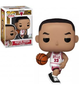 Pop! Scottie Pippen [108]