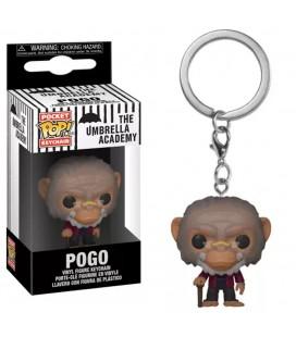 Pocket Pop! Keychain - Pogo